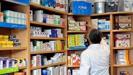 """الأربعاء القادم: دواء """"سولفات دو بروتامين"""" متوفر بجميع المستشفيات"""