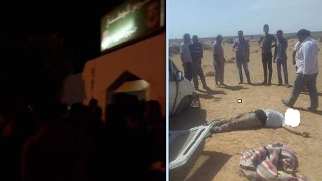 وفاة شخص بطلق ناري بين صفاقس وقابس بعد رفضه الامتثال لدورية أمنية