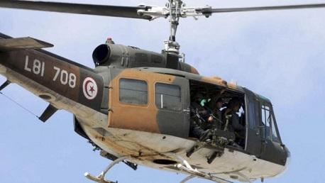 أولاد حفوز: هبوط اضطراري لطائرة عسكرية