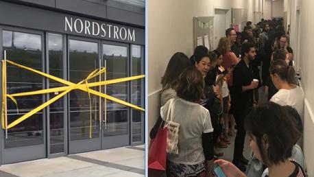 كندا: تبادل لإطلاق النار داخل مركز تجاري بتورنتو