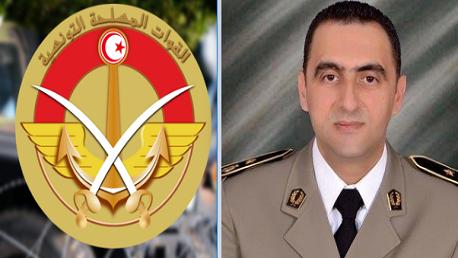 تعيين الرائد محمد زكري ناطقا رسميا جديدا باسم وزارة الدفاع الوطني