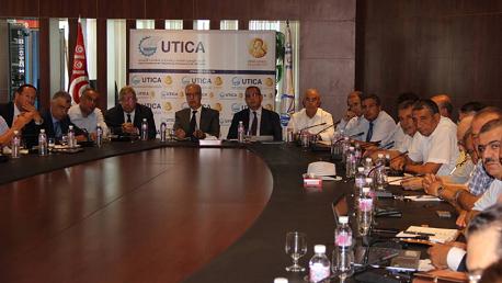 اجتماع تشاوري حول المفاوضات في القطاع الخاصّ