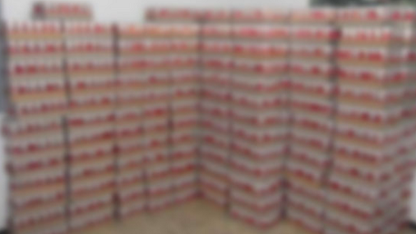 العمران: كشف شبكة مختصة في تجارة المشروبات الكحولية دون رخصة
