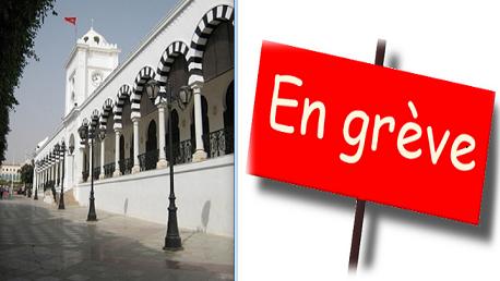 غدًا: إضراب لأعوان رئاسة الحكومة وإطاراتها