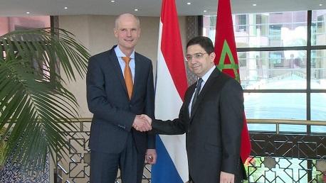 المغرب يستدعي سفير هولندا لتدخل بلاده في موضوع حراك الريف