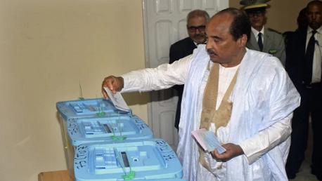 """بعد فوز الحزب الحاكم: المعارضة تعتبر انتخابات موريتانيا """"مهزلة"""""""