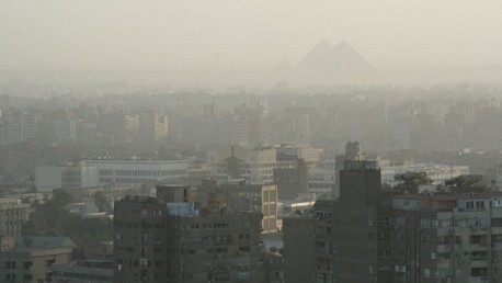 تلوث مصر