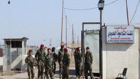 بعد حرق قنصليتها: ايران تُغلق منفذ الشلامجة الحدودي مع العراق