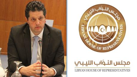 لجنة الدفاع والأمن الليبي استنكر تصريحات وزير التجارة التونسي