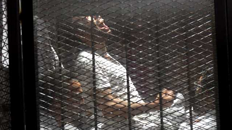 """القاهرة.. الحكم بإعدام 75 من جماعة الإخوان في قضية """"رابعة"""""""