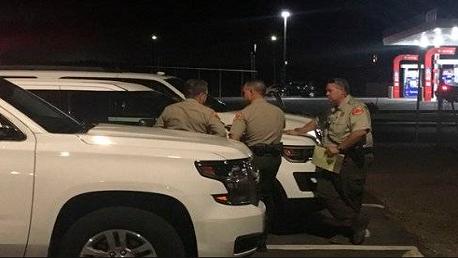 مسلح يقتل خمسة أشخاص بالرصاص قبل أن ينتحر في كاليفورنيا