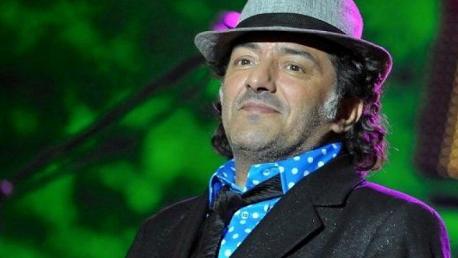 وفاة الفنان رشيد طه في باريس