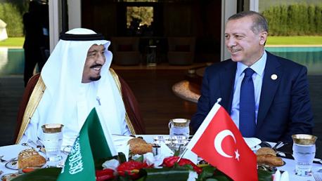 أردوغان سلمان