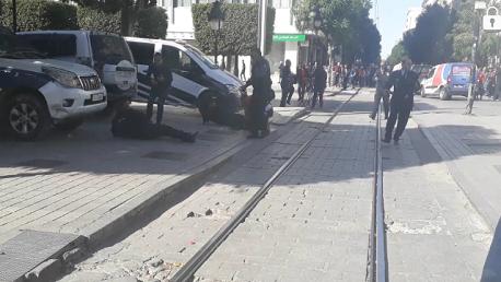 تركيز عيادة للإحاطة النفسية لفائدة متضرري العملية الانتحارية بشارع الحبيب بورقيبة