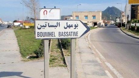 الدّولة تسترجع أراضيها المستولى عليها في بن عروس وتوزر.