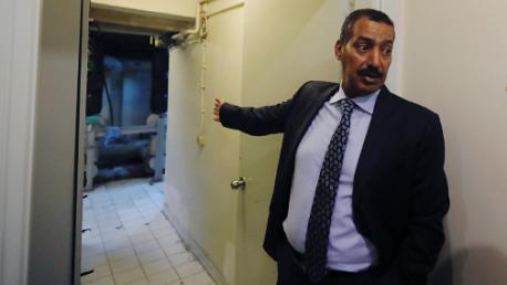 القنصل العام السعودي في إسطنبول محمد العتيبي