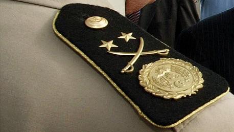 جنرال جزائري
