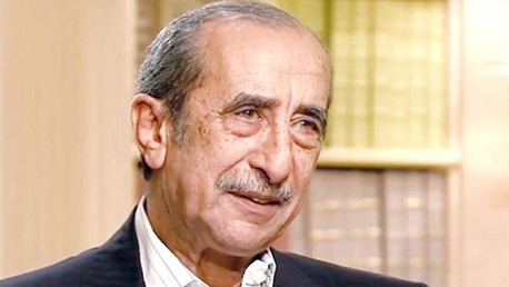 وفاة الإعلامي حمدي قنديل عن 82 عامًا