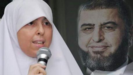 السلطات المصرية تعتقل ابنة خيرت الشاطر وآخرين