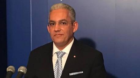 فاجعة عمدون : وزير التجهيز يدعو إلى توخّي الحذر في المنحدرات والمنعرجات
