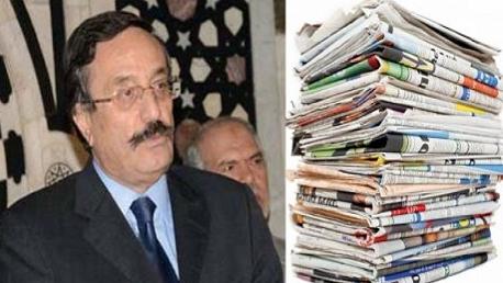 اعادة انتخاب الطيب الزهار رئيسا للجامعة التونسية لمديري الصحف