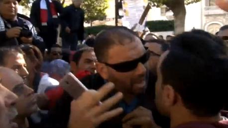 نقابة الصحفيين تدعو النيابة العمومية للتحرك ولمقاطعة احتجاجات الأساتذة