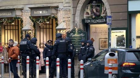 هخفيينا: مقتل شخص وإصابة آخر في إطلاق نار خارج مطعم