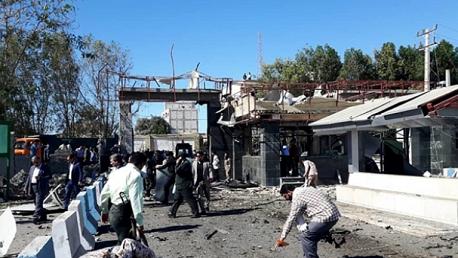 إيران: انفجار بميناء جابهار يُخلّف قتيليْن و40 مُصابًا