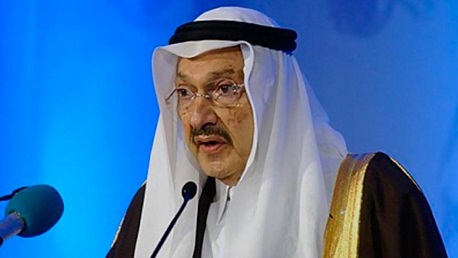 الأمير طلال بن عبد العزيز