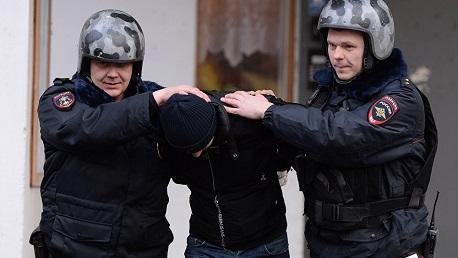 الأمن الفيدرالي الروسي يعتقل مواطنا أمريكيا بتهمة التجسس