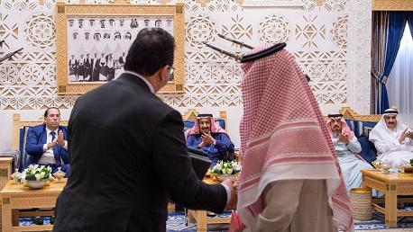 توقيع مجموعة من الاتفاقيات تبلغ قيمتها 350 مليون دينار بين تونس والسعودية