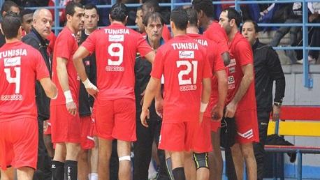 المنتخب الوطني التونسي لكرة اليد