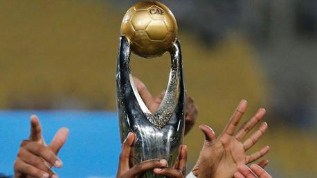 كأس رابطة الأبطال الإفريقية