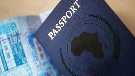 قريبا: جواز سفر موحد لكلّ الأفارقة