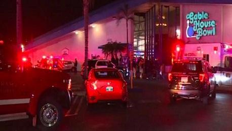 3 قتلى و4 جرحى في إطلاق نار لوس أنجلس الأمريكية