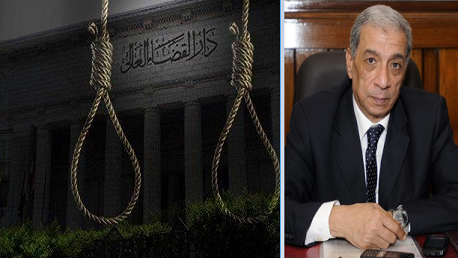 مصر تُنفّذ حكم الإعدام في حق 9 متهمين باغتيال هشام بركات