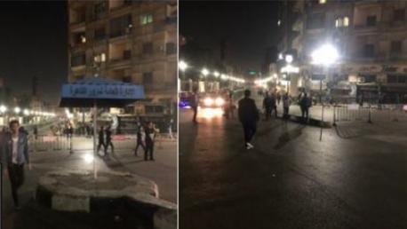 مصر: إرهابي يُفجّر نفسه أثناء ملاحقته من قبل قوات الأمن