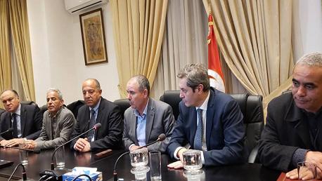 اتفاق جامعة الثانوي وزارة التربية