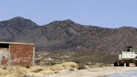 بجبل المغيلة: العثور على جثة الكهل مقطوع الرأس ووزارة الدفاع تقدّم التفاصيل