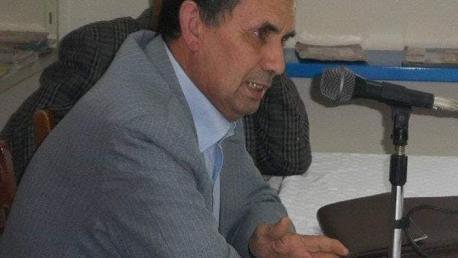 محمد الفاضل سليمان