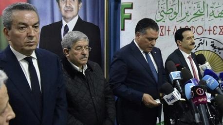 الجزائر: أحزاب التحالف الرئاسي ترشح بوتفليقة للانتخابات الرئاسية