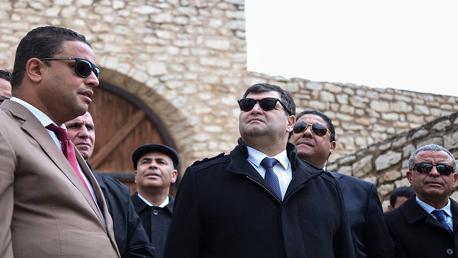 وزير السياحة والصناعات التقليدية يعلن ولاية الكاف قطب للسياحة الثقافية والتراث