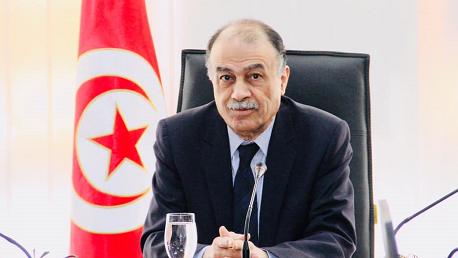 وزير الصحة عبد الرؤوف الشريف