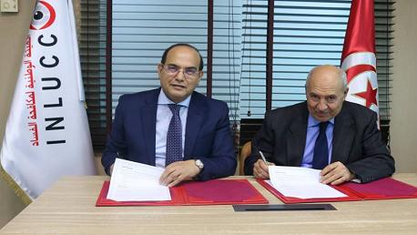 إمضاء اتفاقية بين هيئة مكافحة الفساد والهايكا