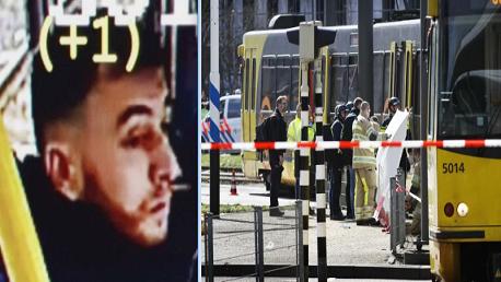 إطلاق نار بأوتريخت الهولندية: 3 قتلى والشرطة تُحذر من تركي على صلة بالحادث