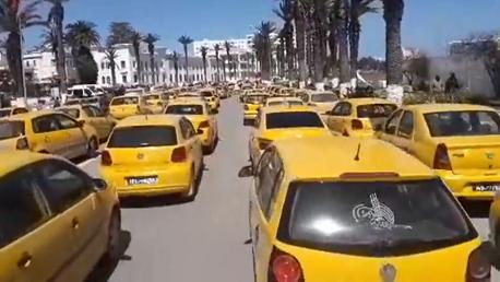 تاكسيات