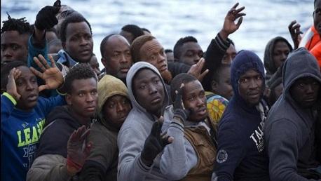 مهاجرين تونس