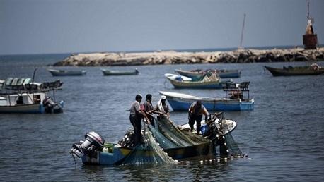 صيد غزة