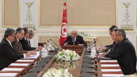 مجلس الأمن القومي