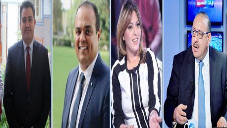 نداء تونس: شق حافظ السبسي يرفت طوبال والحطاب والقطي وجربوعي من الحزب